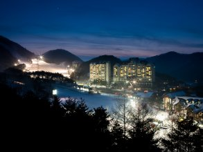 Yongpyong Resort Dragon Valley Hotel