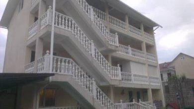 Гостевой дом Яна