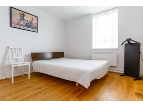 Perfect 1-bed Flat in St. Katherine Docks Sleeps 4