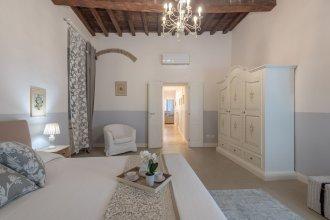 Apartments Florence - Altafronte Suite