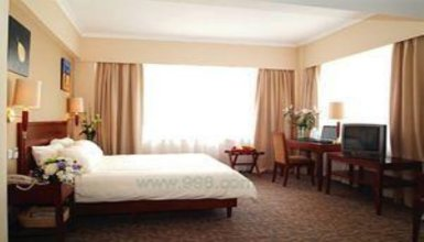 Greentree Inn Shanghai Pudong Expo Village Hotel