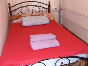 Меблированные комнаты На Цветном Бульваре