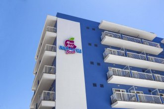 Paradise Beach Music Hotel - Adults Only