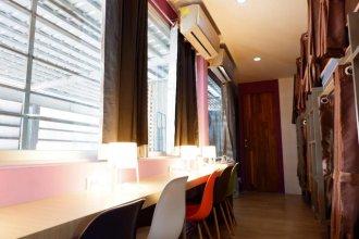 Sleep Cafe @ Hidee 24/7 Hostel
