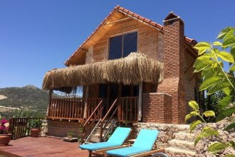 Villa Ceviz