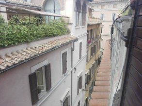 Pantheon Charming 2-bed Apartment in Heart of Rome