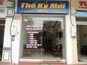 The Ky Moi Hotel