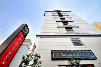 Hotel Noble City Hachinohe