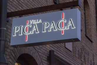 Villa Pica Paca