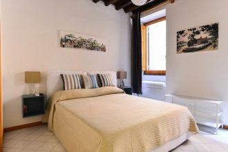 Spanish Steps Cozy Studio