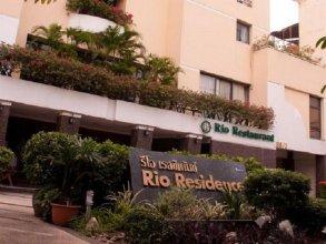 Rio Residence Bangkok