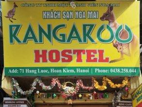 Kangaroo Hostel
