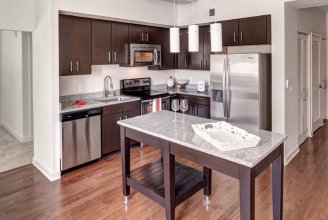 Luxury Apartments at The Bainbridge Bethesda