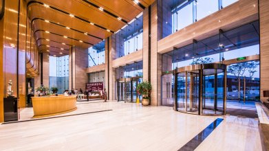 Traveler Harbourview Hotel Xiamen