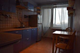 Golyanovskaya 1B Apartments