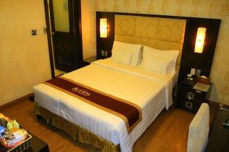 A25 Hotel - Tran Quy Cap