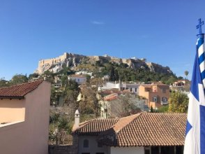 Best Views of Athens