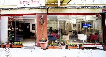 Hatay Hotel Istanbul