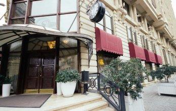 Отель Sapphire Inn