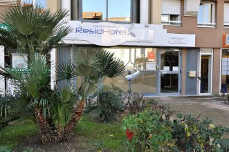 ResidHotel Cannes Festival