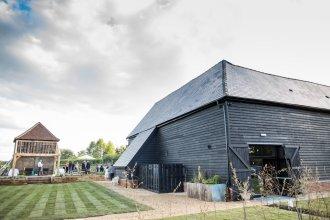 The Farmhouse at Redcoats Restaurant & Hotel