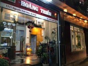 Hoang Trieu Hotel