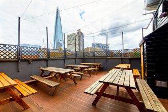 St Christopher's Inn Oasis London Bridge