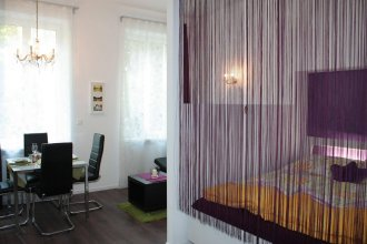 Small Modern Apartment Vienna - Seidlgasse