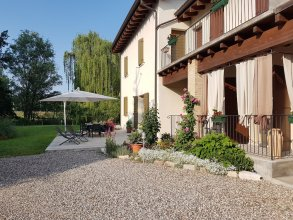 L'Isolo Bed and Breakfast and Apartments