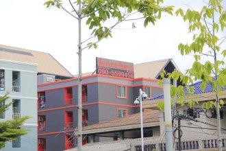 Toptel Ratchada5 Apartment
