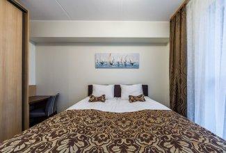 Karlson Lux Apart Hotel