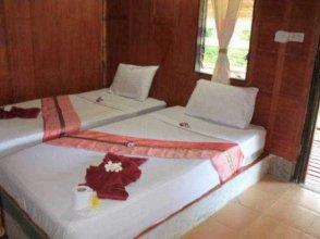 Bamboo Mountain View Resort
