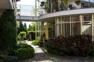 Feng Shui Wellness Apartmanház