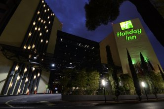 Holiday Inn Mexico Dali Airport