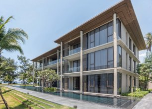 Baan Mai Khao Phuket By Favstay