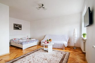 Apartments on Nemiga