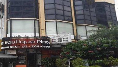 The Boutique Place Pratunam Market
