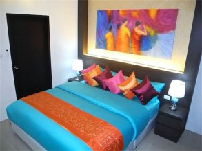 Patong Bay Hill 1 bedroom Apartment