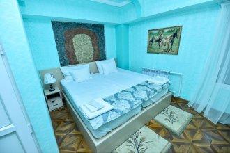 Отель Gayane