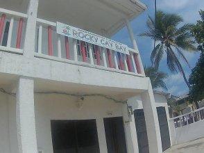 Islander House On Rocky Cay Beach