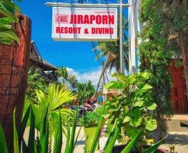 Jiraporn Resort & Diving