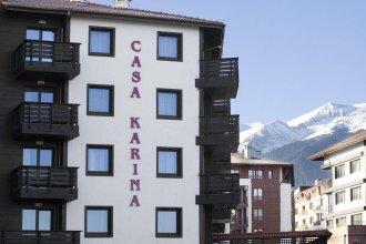 Апарт-Отель Casa Karina