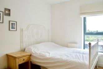 3 Bedroom Flat With 2 Balconies