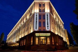 Отель Alfavito Kyiv
