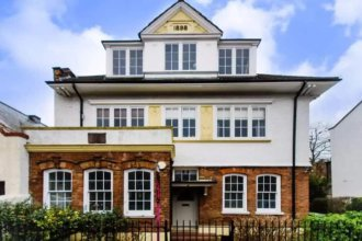 Stylish Deptford 2 Bed Apartment