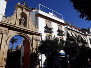 Apartment With one Bedroom in Córdoba, With Enclosed Garden and Wifi