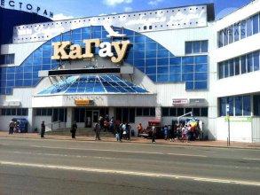 Гостиничный комлекс Кагау