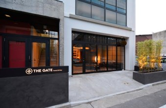 The Gate Hostel