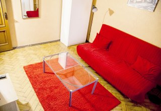 Меблированные комнаты Соня