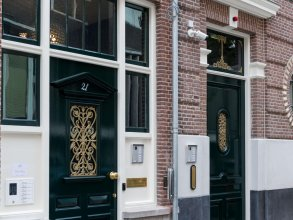 Golden Mansion Amsterdam